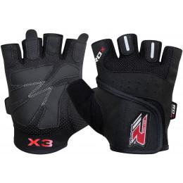 Gants d'entrainement RDX Amara - Noir