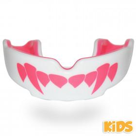 Protège-dents Safejaws Pink