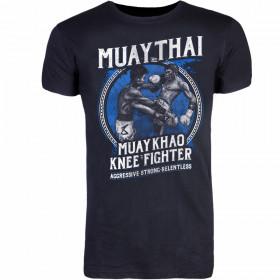 T-shirt 8 WEAPONS Khao Muay Thai