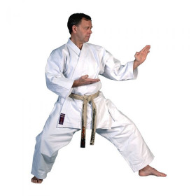 Kimono for karate Kaiten Monarch (ex Kamikaze) - White