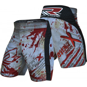 Fightshort RDX Sports Blood