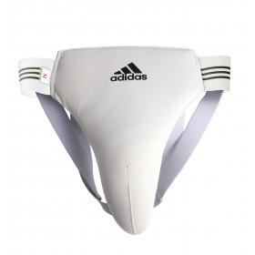 Coquille entraînement anatomique Adidas