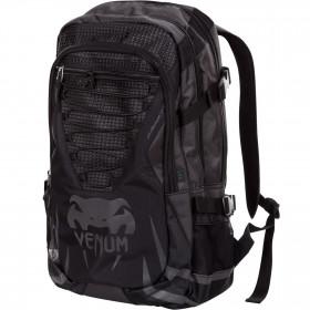 Venum Challenger Pro Backpack - Black/Black