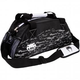 Venum Camoline Sport Bag - Black/White