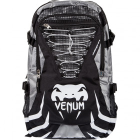 "Venum ""Challenger Pro"" Backpack - Black/Grey"