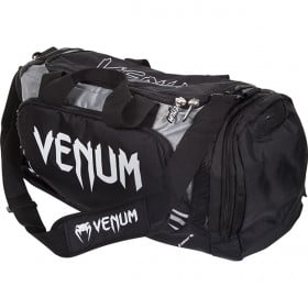 "Venum ""Trainer Lite"" Sport Bag - Black"