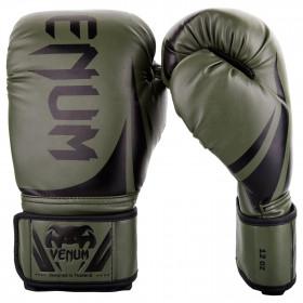 Venum Challenger 2.0 Boxing Gloves - Khaki/Black
