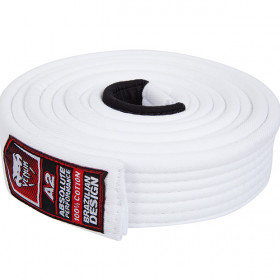 "Venum ""BJJ Belt"" - White"