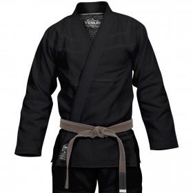 Venum Elite Classic BJJ Gi - Black