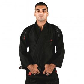 Kimono de JJB Tatami Fightwear Estilo 6.0 - Noir/Noir