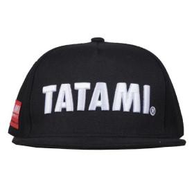 Casquette Tatami Original - Noir