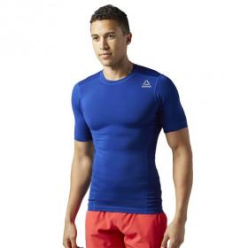 T-shirt compression Reebok Workout Ready