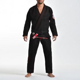 Grips Cali 99 Kimono JJB - Black