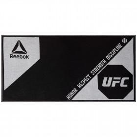Serviette Combat training UFC Reebok - Noir