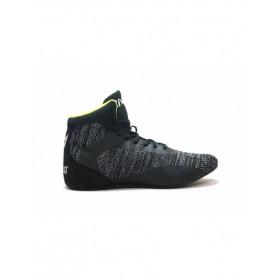 Chaussures multi boxes Rivat Full Boxe - Noir