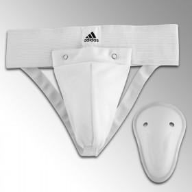 Coquille Slip Coton Adidas