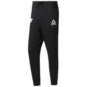 Pantalon de Jogging Reebok UFC Fan Gear - Noir