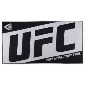 Serviette Combat training UFC Reebok - Noir/Blanc