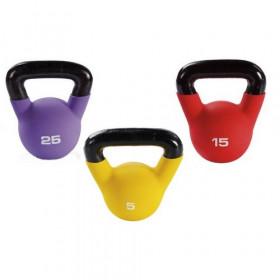 Kettle Bells Century - 2,5kg / 7,5kg / 12,5kg