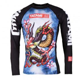 Rashguard Tatami Oriental Dragon