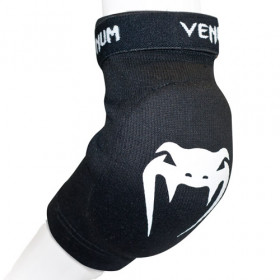 "Venum ""Kontact"" Elbow Protector - Cotton"