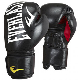 Gants de Boxe Everlast - Noir
