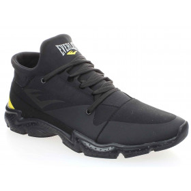Chaussures Everlast EVL FIT.RX - Noir/Jaune