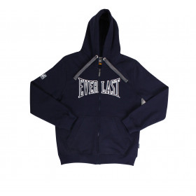 Sweatshirt Everlast - Bleu