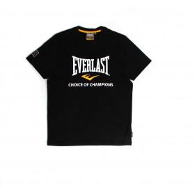 T-shirt Logo Sports Everlast - Noir