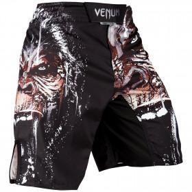 Venum Gorilla Fightshorts - Black