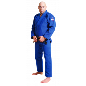 Kimono de JJB Fuji Sports All Around - Bleu