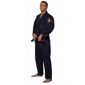 Kimono de JJB Fuji Sports All Around - Bleu Marine