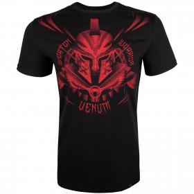 Venum Gladiator 3.0 T-shirt - Black/Red