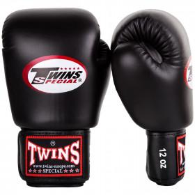 Gants de boxe Twins - Noir