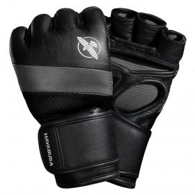Gants de MMA Hayabusa T3 - Noir/Gris