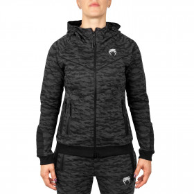 Venum Laser Hoody - Dark Camo - For Women