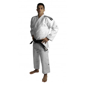 Kimono de Judo QUEST Adidas - Bandes noires