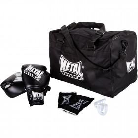 Kit Boxe Metal Boxe