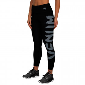 Venum Giant Leggings - Black/Grey