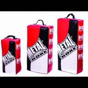 Bouclier de frappe Metal Boxe
