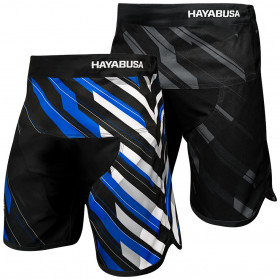 Short de Jiu Jitsu Hayabusa Metaru Charged