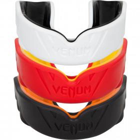 Venum Challenger Mouthguard - Black