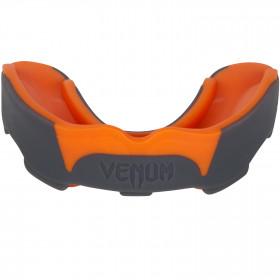 "Venum ""Predator"" Mouthguard - Orange/Grey"
