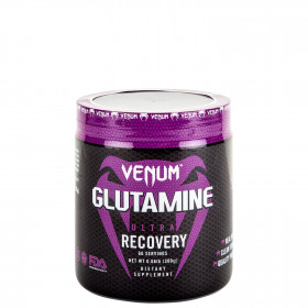 Venum Glutamine Nutritionnal Supplement - 60 Servings - 300g