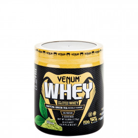 Venum Whey Protein - 5 Servings - Matcha