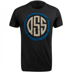 T-shirt Hayabusa OSS -  Noir