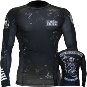 Rashguard Hardcore Wear Sons of hardcore