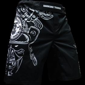 Fightshort Hardcore Wear Koï