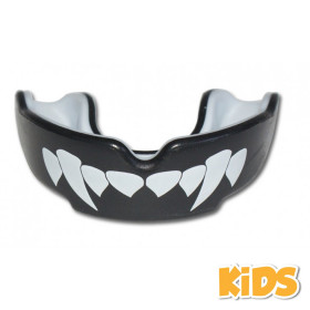 Protège-dents Safejawz Fangz - Junior