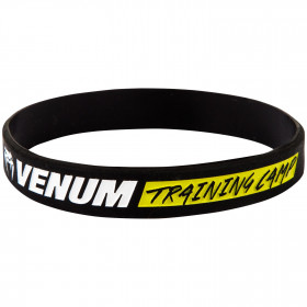 Venum Rubber Band - Training Camp - Black